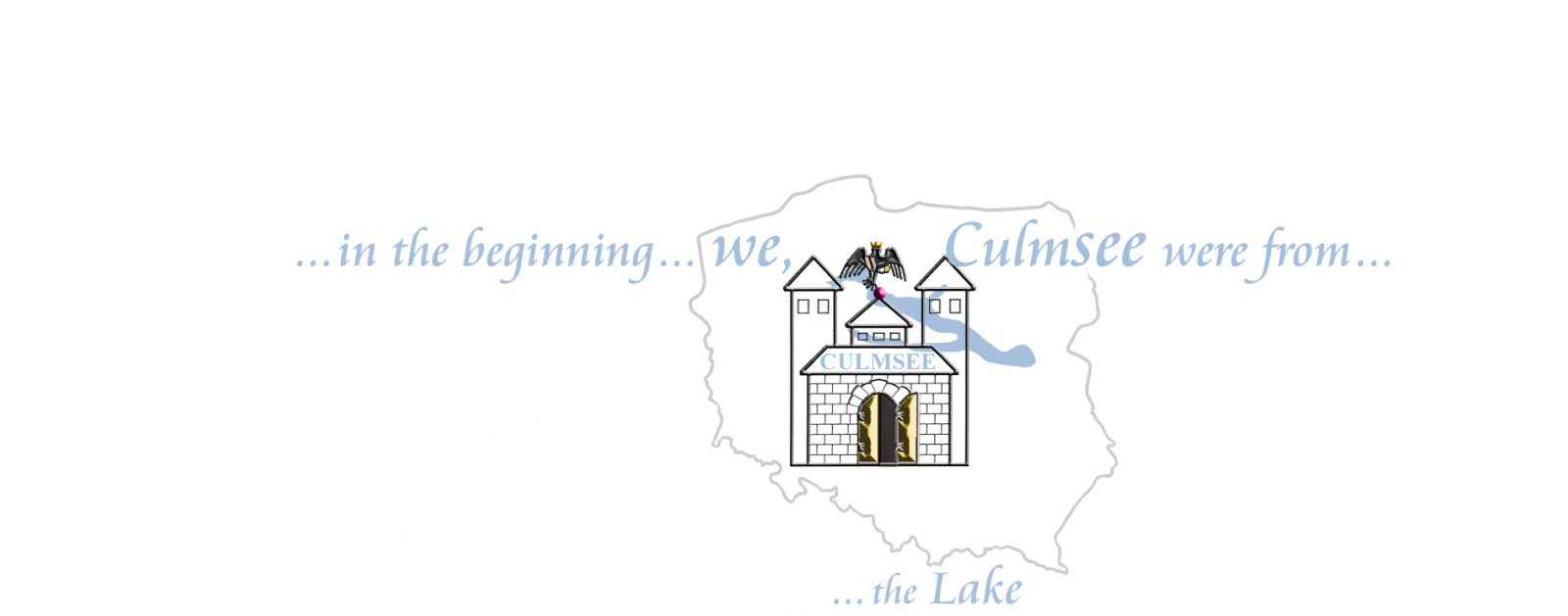 in the beginning we Culmsees were from LAKE CulmSEE