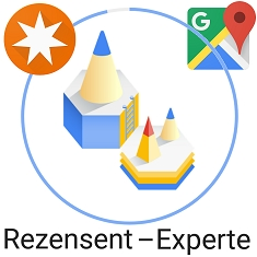 Local Guide Rezensent Experte Google Maps