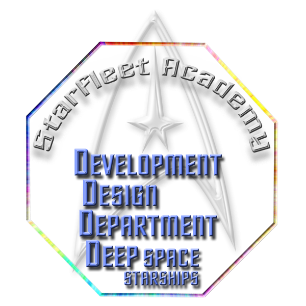 4D Development Design Department Deep Space Starships Starfleet Academy