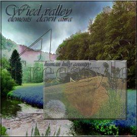 elements dawn aura Wied valley ArtsFreestyle