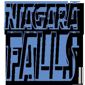 Niagara Falls depiction