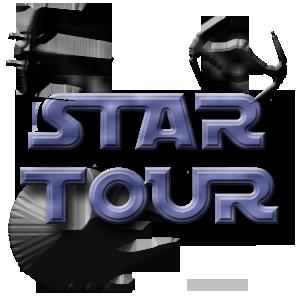 Star Tours EuroDisney depiction