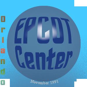 EPCOT Center Orlando