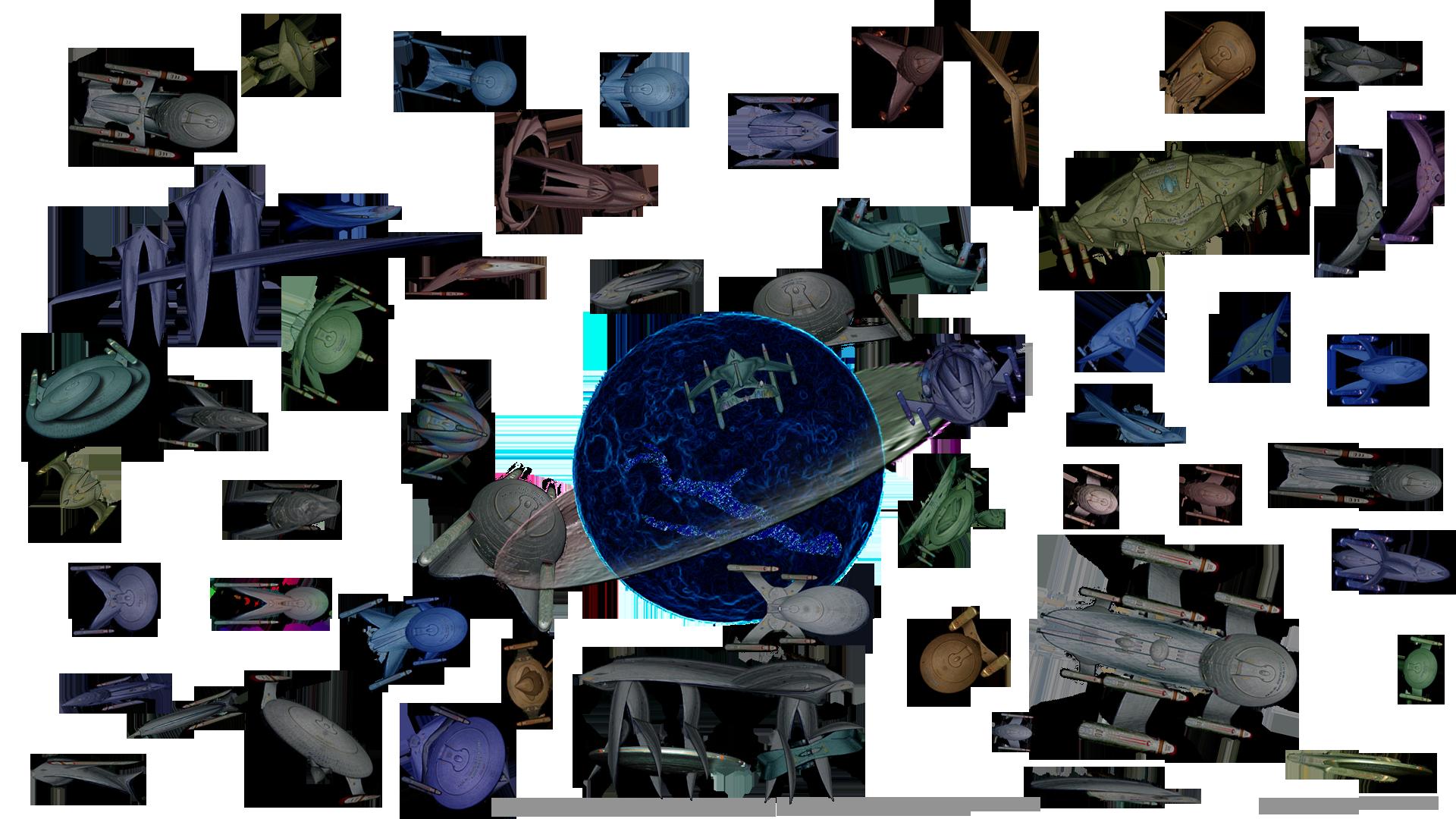 Star Trek SigmaTau Fleet