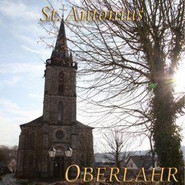 Oberlahr Kirche St. Antonius