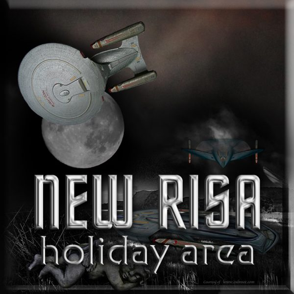 New Risa holiday area