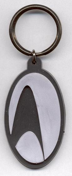 Generations keyring pendant from 1994