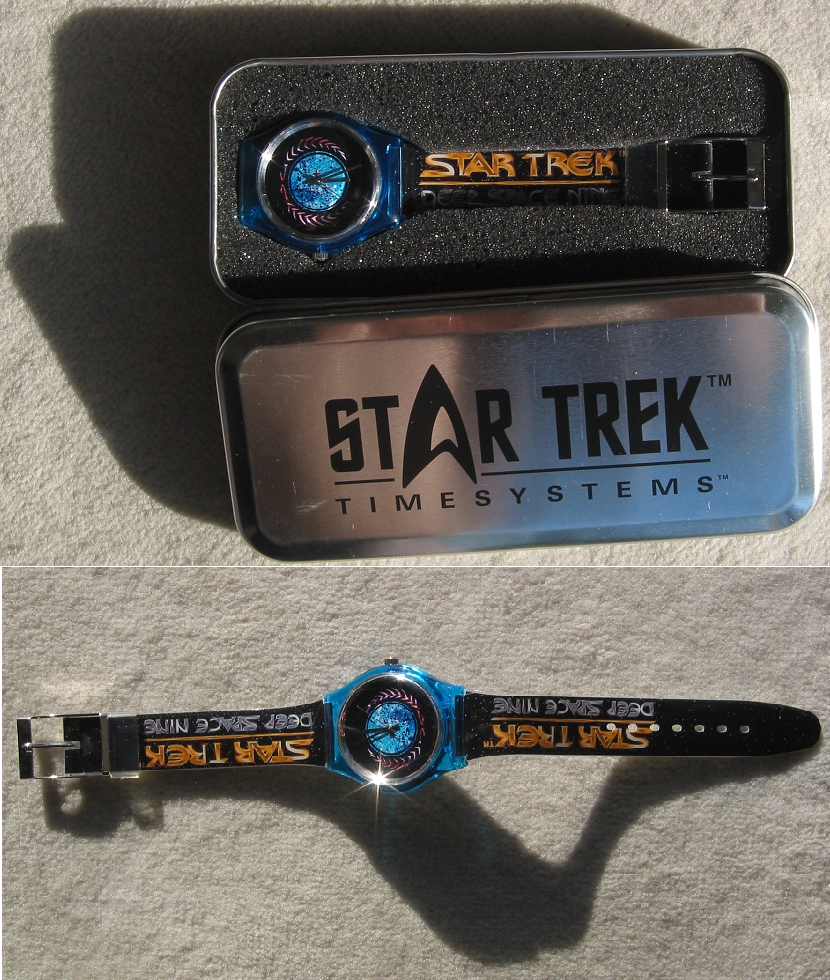 DS9 watch late 1990ies but past 1994