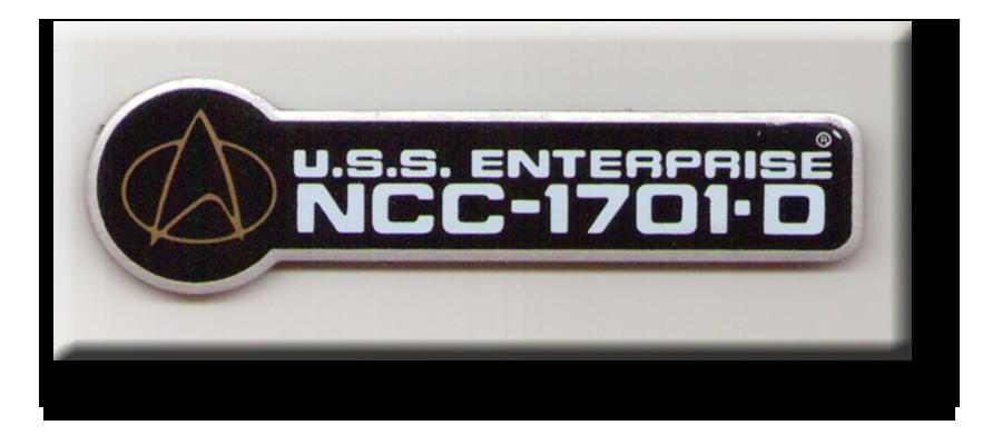 magnet NCC-1701-D