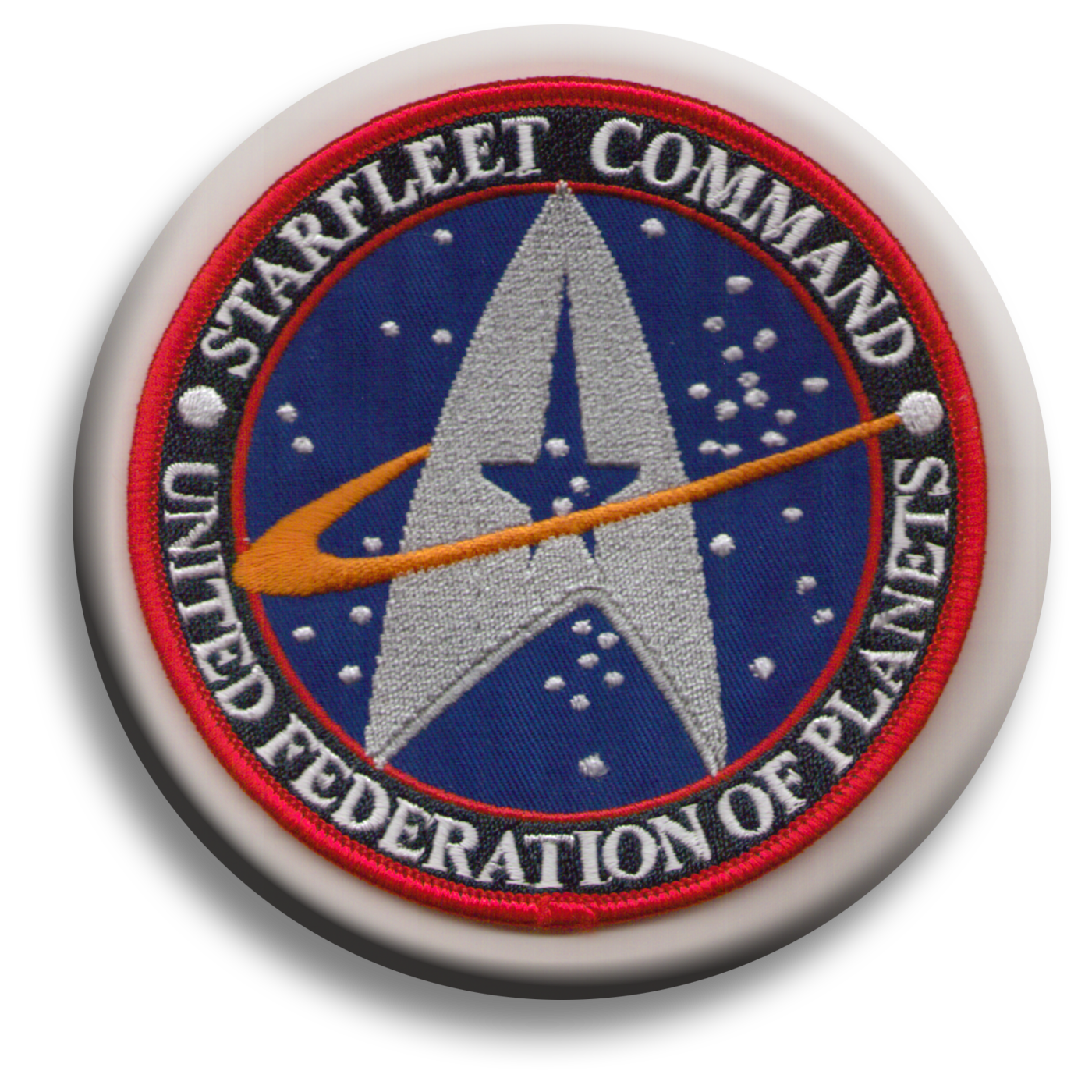 patch Starfleet Command
