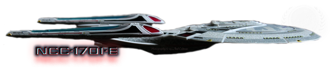 ENTERPRISE-E NCC-1701-E