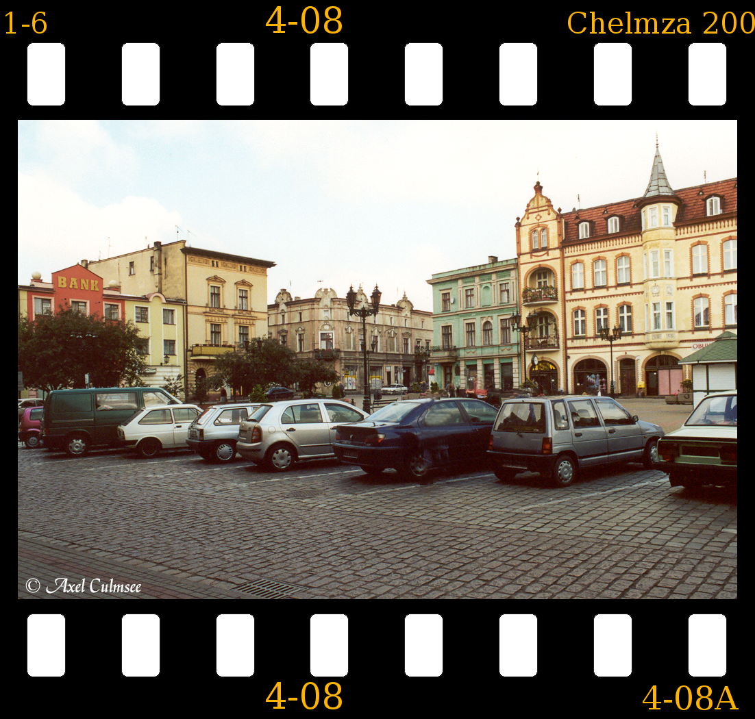 4-08 Chelmza June 2001 market place