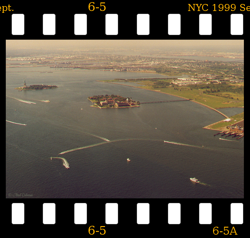 WTC 1999 roof view Liberty 6-5