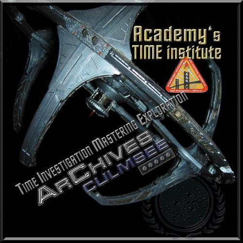 Academy's TIME institute: ArChives