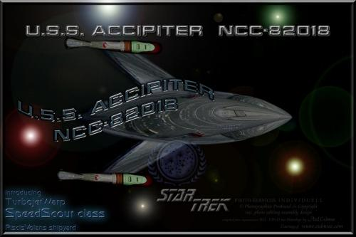 USS ACCIPITER NCC-82018