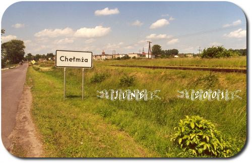 Chelmza 2001  3-18A