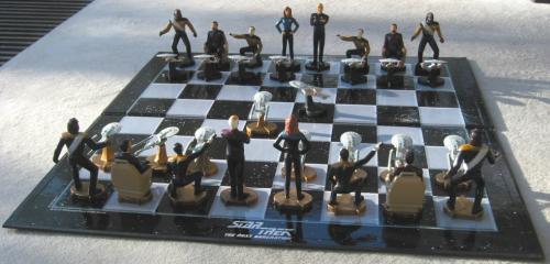 TNG-Schachspiel flat-view