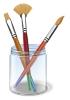 Paint-Symbol
