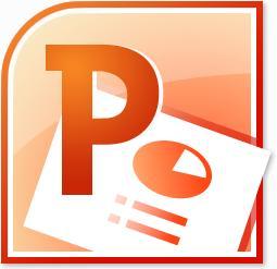 PowerPoint-Symbol