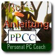PPCC Anleitung