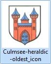 Culmsee oldest heraldic