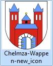 Chelmza new heraldic