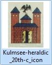 Culmsee heraldic 20th century