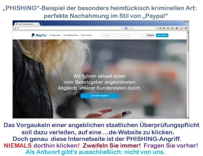 Phishing-Beispiel 10