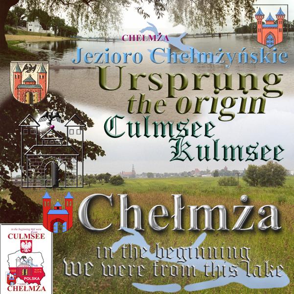 Origin of Culmsee