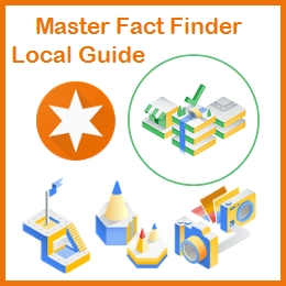 Local Guide Master Fact Finder