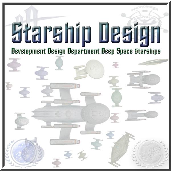 Starship Design 4D