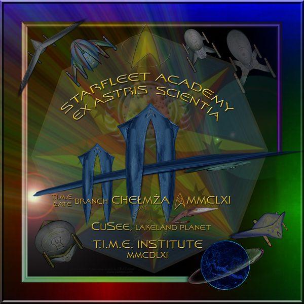 Starfleet Academy Logo 2461