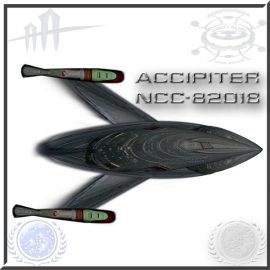 ACCIPITER NCC-82018