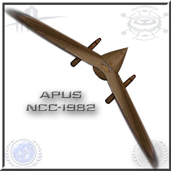 APUS NCC-1982