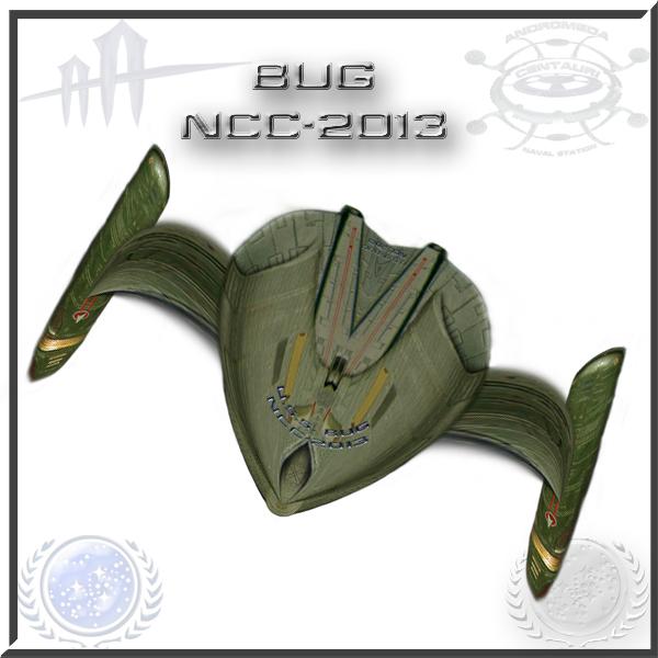 BUG NCC-2013