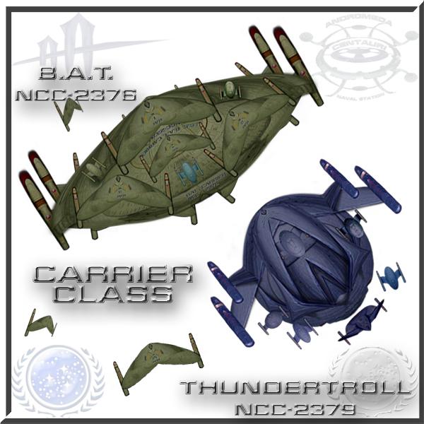 Carrier class