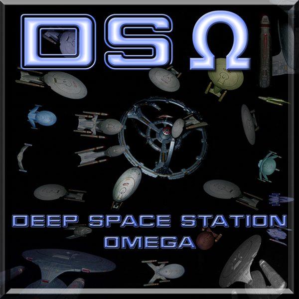 Star Trek Deep Space Omega