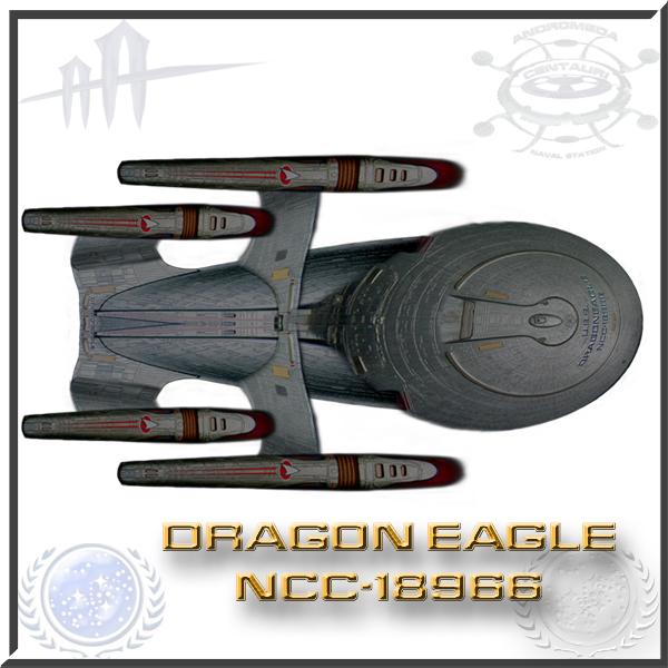 DRAGONEAGLE NCC-18966