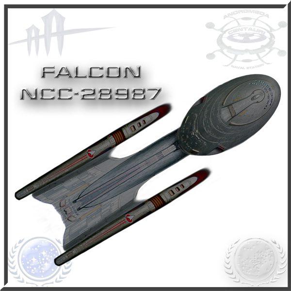 FALCON NCC-28987