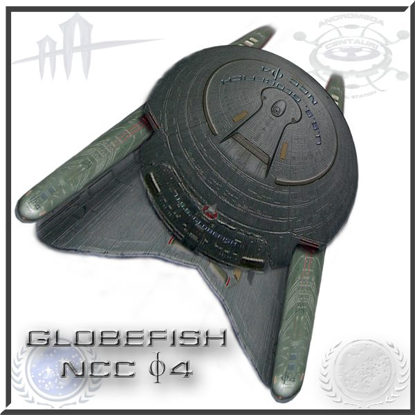 GLOBEFISH NCC-Phi4
