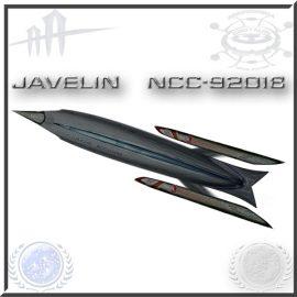 JAVELIN NCC-92018