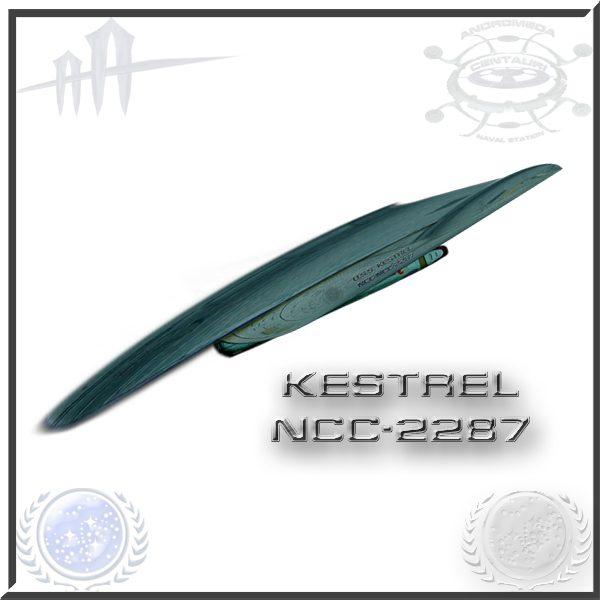 KESTREL NCC-2287