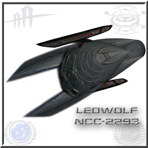 LEOWOLF NCC-2293