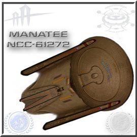 MANATEE NCC-61272