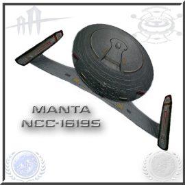 MANTA NCC-16195