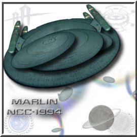 MARLIN NCC-1994