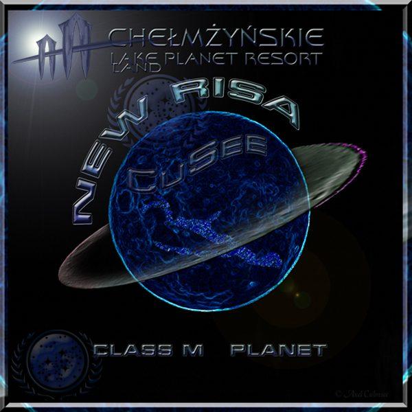 New Risa CuSee
