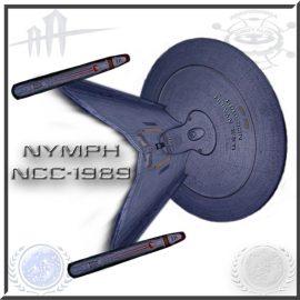 NYMPH NCC-1989