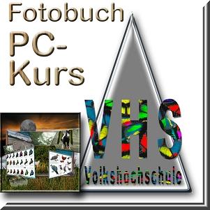 VHS PC-Kurs Fotobuch