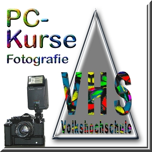 PC-Kurse Photographie VHS